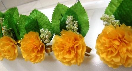 Seni Qanasuri Wedding Pictures