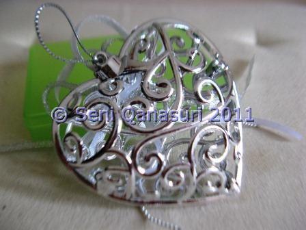 Vip doorgift seni qanasuri page 2 for Idea door gift untuk vip