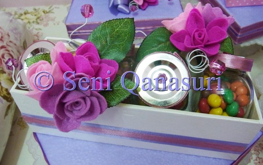 Gubahan Coklat in Bottle 351528b3b0